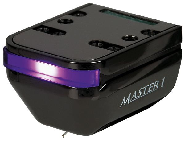 DS Audio Master1 Optical Cartridge & Equalizer Package