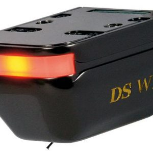 DS Audio W2 Optical Cartridge & Equalizer Package