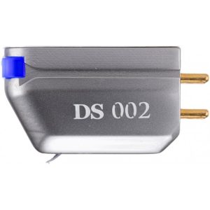 DS Audio 002 Optical Cartridge & Equalizer Package