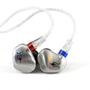 Meze RAI SOLO In-Ear Headphones