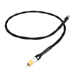 Chord Company Signature Tuned ARAY Digital RCA/BNC Cable