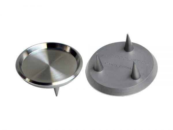 IsoAcoustics GAIA Carpet Discs