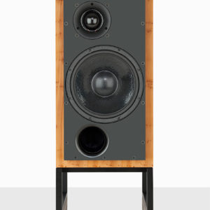 ATC SCM100 ASL Active Stand Mount Speaker
