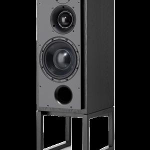 ATC SCM50 ASL Active Stand Mount Speaker