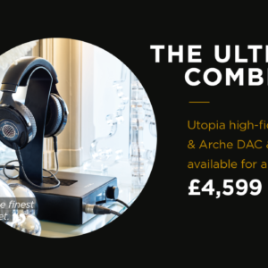 Focal Utopia and Stellia Spring promotion