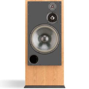 ATC SCM150 ASLT Active Floorstanding Speaker