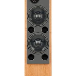 ATC SCM200 ASLT Active Floorstanding Speaker