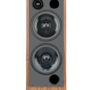 ATC SCM300 ASLT Active Floorstanding Speaker