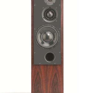 ATC SCM50 ASLT Active Floorstanding Speaker