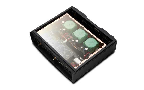 Auralic Sirius G2.1 Wireless Streaming Transporter
