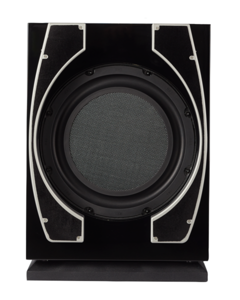 REL Acoustics 212/SX 2 Channel Subwoofer