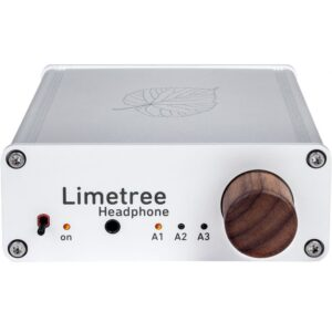 Lindemann Limetree Headphone Amplifier
