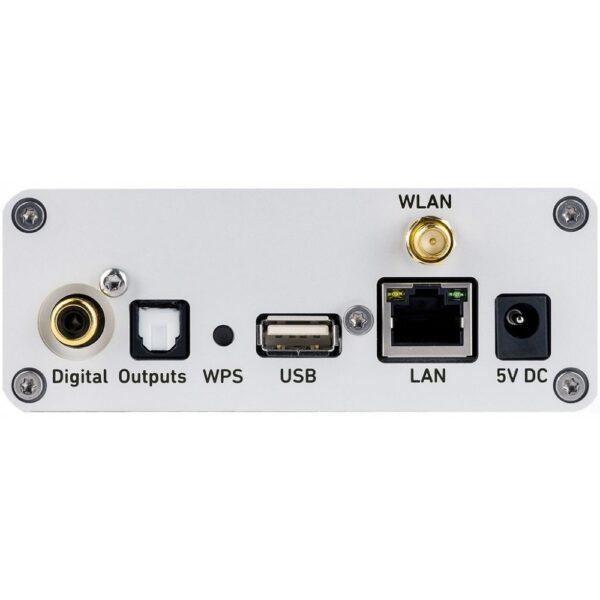 Lindemann Limetree Bridge Network Adaptor