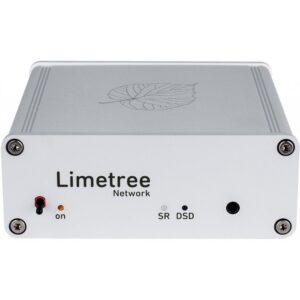 Lindemann Limetree Network Player