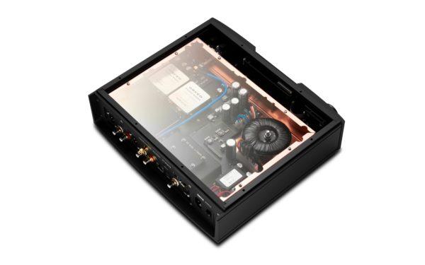 Auralic VEGA G2.1 Streaming DAC