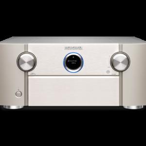 Marantz SR8015 11.2 Channel 8K AV Receiver