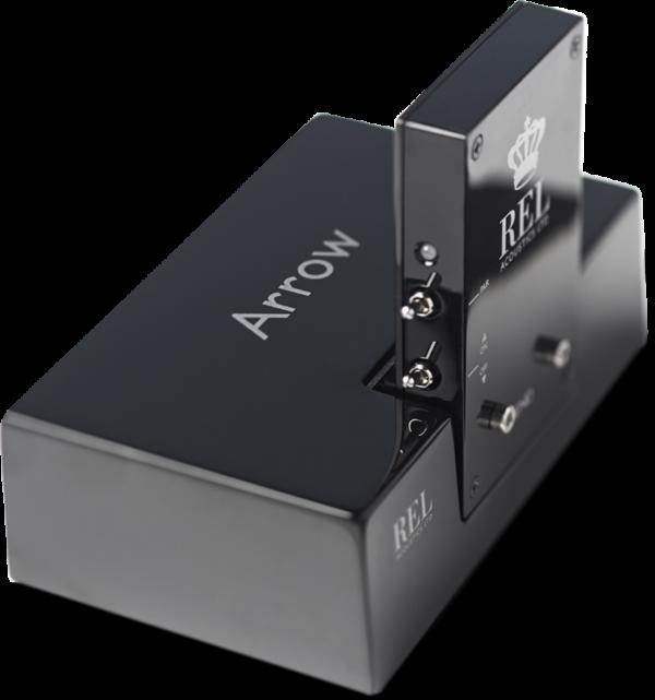 REL Acoustics Arrow Wireless Transmitter