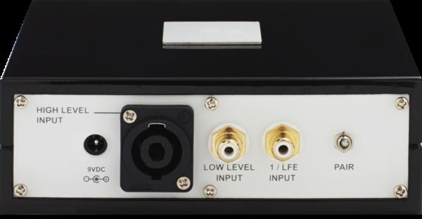 REL Acoustics Longbow Wireless Transmitter