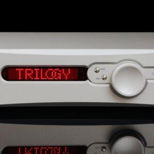 Trilogy 903 Pre-Amplifier