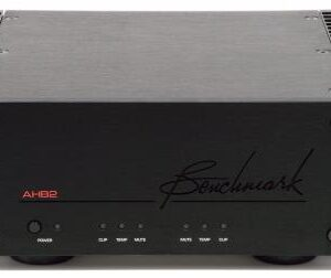 Benchmark AHB2 Stereo Power Amplifier