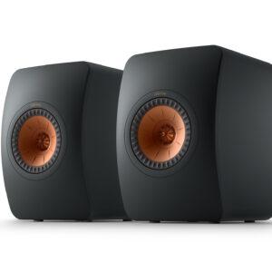 KEF LS50 Meta Standmount Speaker