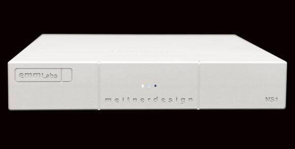 EMM Labs NS1 Music Streamer