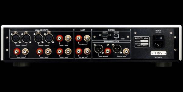 EMM Labs PRE2 Pre-Amplifier