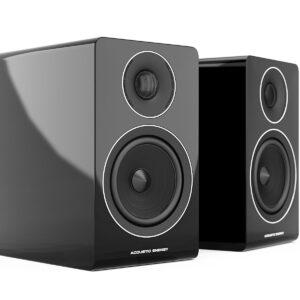 Acoustic Energy AE300 Standmount Speaker
