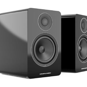 Acoustic Energy AE1 Active Standmount Active Speakers