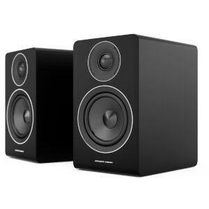 Acoustic Energy AE100 Standmount Speaker