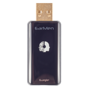 EarMen Eagle High-Performance Pocket DAC