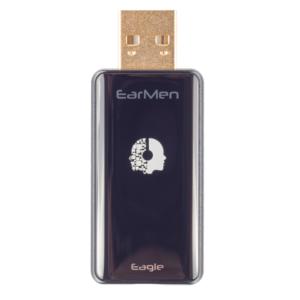 EarMen Eagle High-Performance Pocket DAC