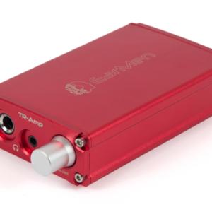 EarMen TR-Amp Headphone Amp & DAC