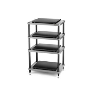 Solidsteel S5-4 HiFi Equipment Rack Anniversary Edition