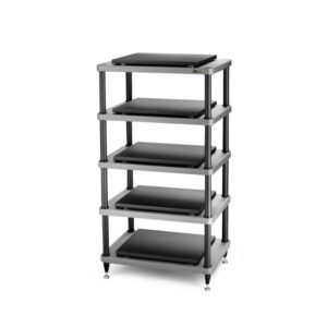 Solidsteel S5-5 HiFi Equipment Rack Anniversary Edition