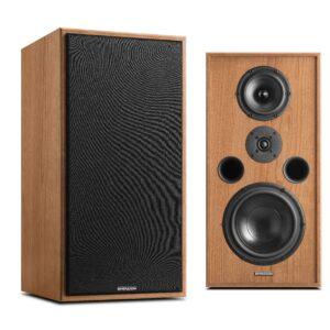 Spendor Classic 1/2 Standmount Speaker