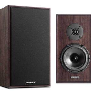 Spendor Classic 3/1 Standmount Speaker