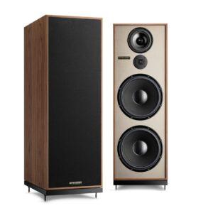 Spendor Classic 200 Ti Standmount Speaker