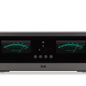 T+A A 3100 HV Stereo Power Amplifier