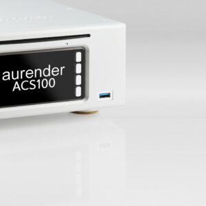 Aurender ACS100 Music Server/Player & CD Ripper