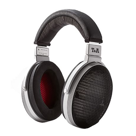T+A Solitaire P Over-Ear Headphones