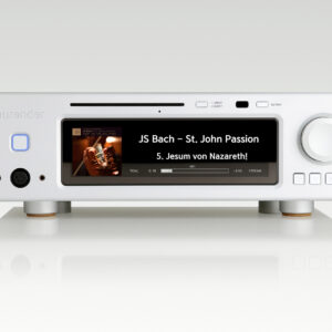 Aurender A30 Music Server & Player