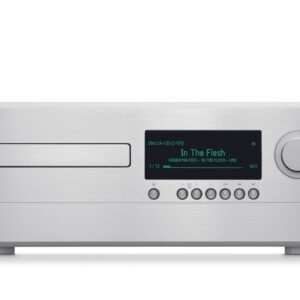 T+A MP 2000 R Multi-Source SACD Player