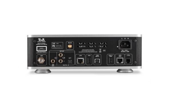 T+A MP 8 Multi-Source Player