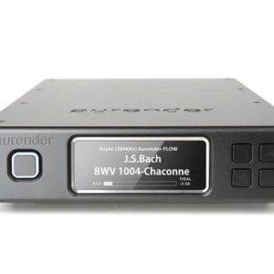 Aurender N100H Series Music Server & Player
