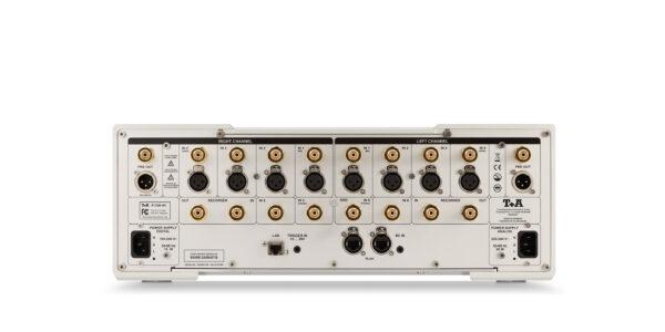T+A P 3100 HV Preamplifier