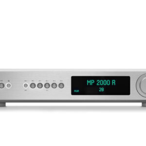 T+A PA 2000 R Integrated Amplifier