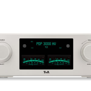 T+A PA 3100 HV Integrated Amplifier