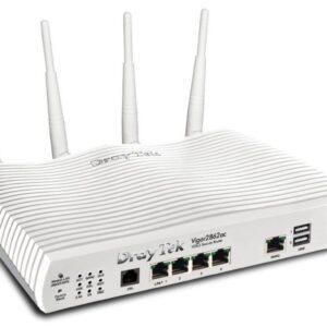Draytech Vigor 2862ac Wireless Dual Band Router