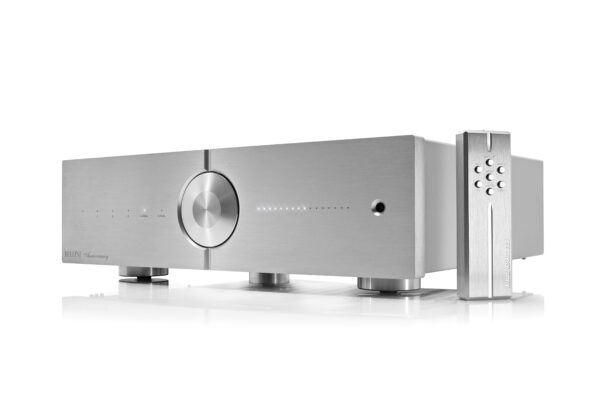 Audio Analogue Bellini Anniversary Integrated Amplifier